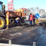22.12.2014 r. – awaryjne zamknięcie wody w Kluczborku przy ul. Piłsudskiego i ul. Piastowskiej > Czytaj więcej